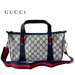 🔴SOLD🔴Gucci Boston Bag